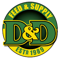 D&D Feed & Supply