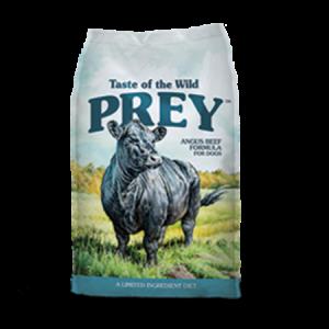Taste of the Wild Angus Beef Limited Ingredient Formula