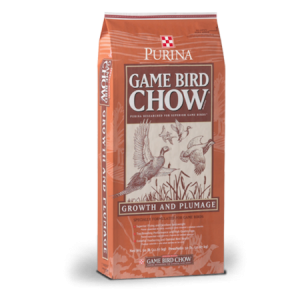 Purina Game Bird Layena ETTS