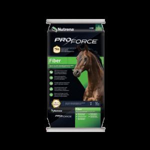Nutrena ProForce Fiber Horse Feed