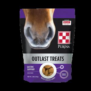 Purina Outlast Horse Treats