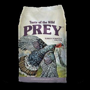 Taste of the Wild Turkey Limited Ingredient Formula