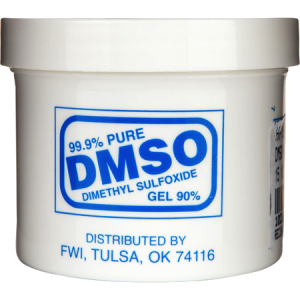 Valhoma DMSO Solvent Gel