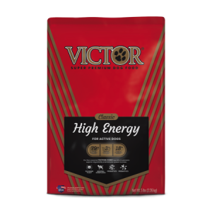 Victor Classic High Energy Formula Dry Dog Food