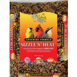 Wild Delight Sizzle N' Heat