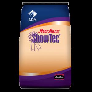 ADM MoorMan's ShowTec Fast Fat