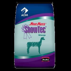 ADM MoorMan's ShowTec 18 Elite Lamb