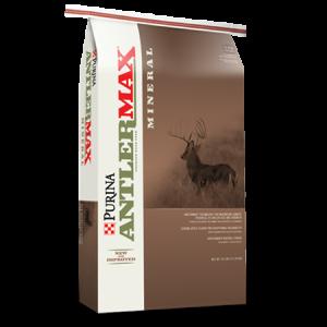 Purina AntlerMax Premium Deer Mineral
