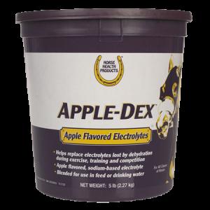Horse Health Apple-Dex Electrolytes Horse Supplement
