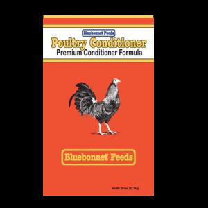 Bluebonnet Poultry Conditioner 16%