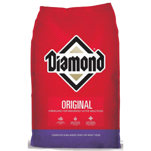 Diamond Original Dry Dog Food