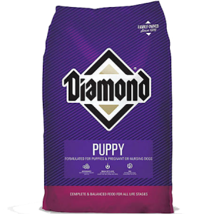 Diamond Puppy Formula Dry Dog Food