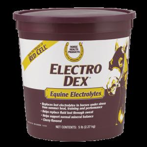 Electro Dex Cherry Equine Electrolytes
