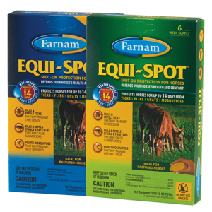 Farnam Equi-Spot Protection For Horses