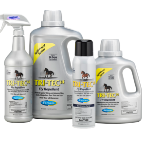 Farnam Tri-Tech 14 Fly Repellent