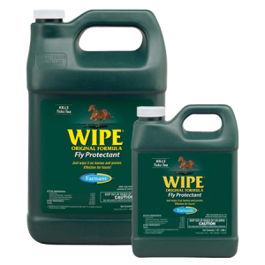 Farnam Wipe Original Fly Protectant