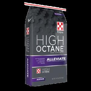 Purina High Octane ALLEVIATE Gastric Support Supplement