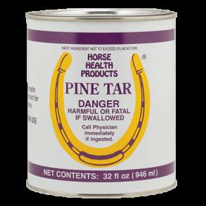Horse Health Pine Tar