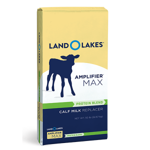 Land O' Lakes Amplifier Max Protein Blend