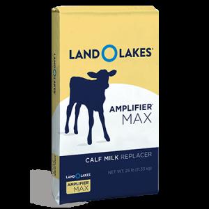 Land O' Lakes Amplifier Max
