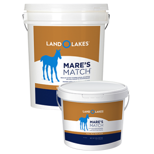 Land O Lakes Mare's Match Foal Milk Replacer