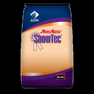 MoorMan's ShowTec Burst Starter