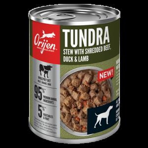 ORIJEN Premium Tundra Stew, 12.8-oz