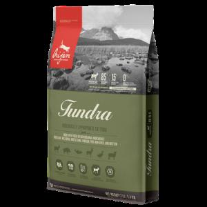 ORIJEN Tundra Biologically Appropriate Cat Dry Food