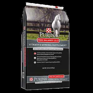 Purina Free Balance 12:12 Vitamin & Mineral Supplement