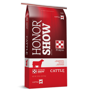 Purina Honor Show Chow Fitters Edge