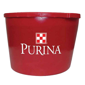 Purina Wind & Rain All Season 4 CP Mineral Tub with Altosid