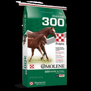 Purina Omolene 300 Growth Mare & Foal Feed