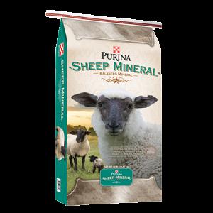Purina Sheep Mineral