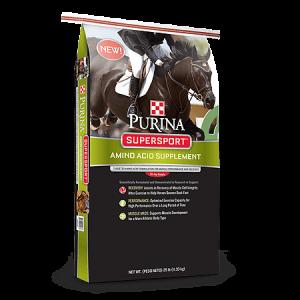 Purina SuperSport Amino Acid Horse Supplement