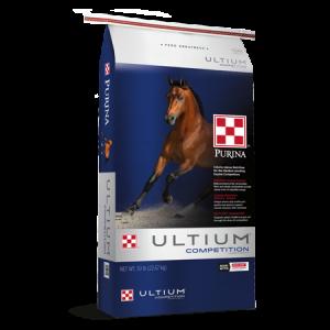 Purina Ultium Competition Horse Formula