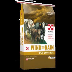 Purina Wind and Rain Fly Control