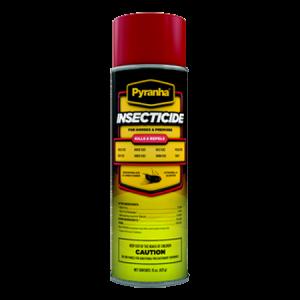 Pyranha Aerosol Insecticide