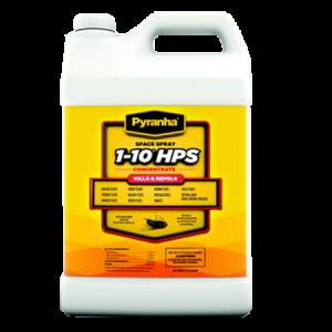 Pyranha Concentrate 1-10hps