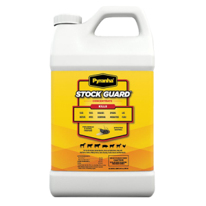 Pyranha Stock Guard Concentrate Insect Repellent
