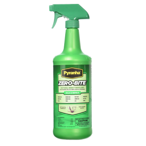 Pyranha Zero-Bite All Natural Fly Spray