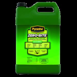 Pyranha Zero-Bite Natural Horse Insect Repellent, Gallon