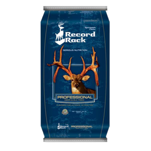 Record Rack Professional Deer & Elk Feed