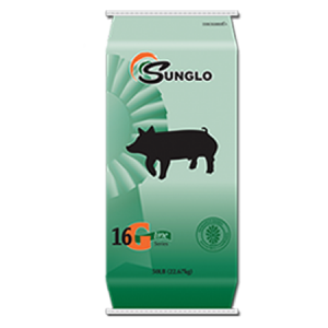 Sunglo 16-G Pig Feed
