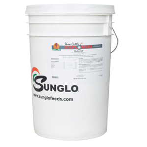 Sunglo Cattle Explosion Supplement