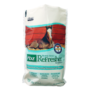 Manna Pro Sweet PDZ Horse Stall Refresher Granules