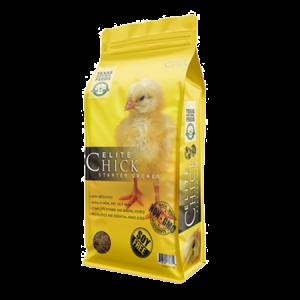 Texas Natural Feeds Elite Chick Starter/Grower