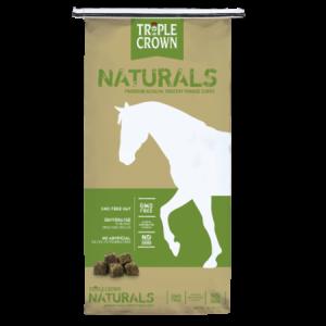 Triple Crown Premium Alfalfa-Timothy Forage Cubes