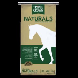 Triple Crown Naturals Timothy Balance Cubes