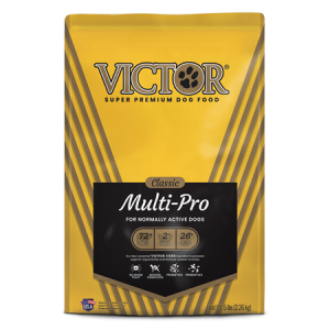 Victor Classic Multi-Pro Dry Dog Food