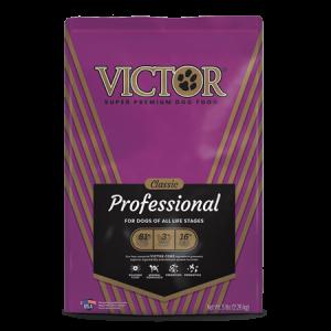 Victor Classic Professional Dry Dog Food
